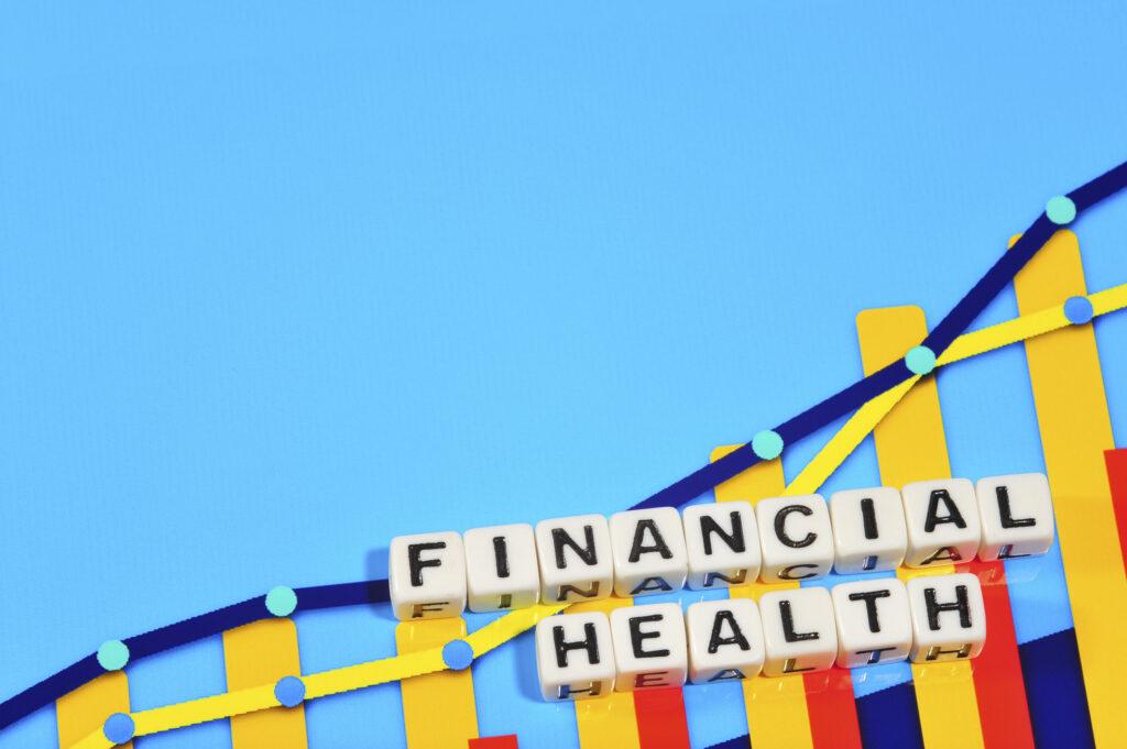 3 Ways toTransformyourFinancial Health
