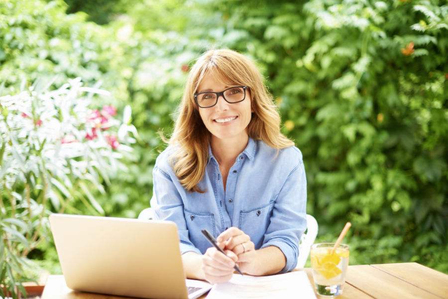 Spring Clean Your Personal Finances this Summer