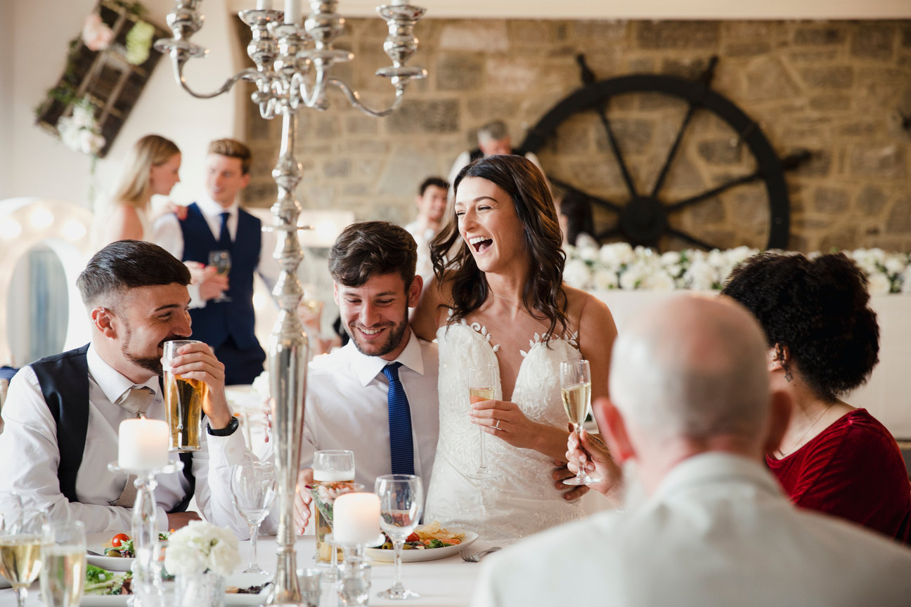 Saving for Your Wedding and Your Post Wedding Milestones