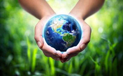 Sustainability – What Can We Do to Make a Difference with Your Finances?